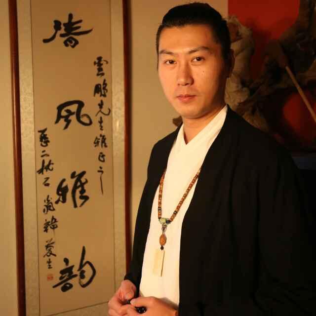 每日一匠 中国核雕研究会常务理事李岩