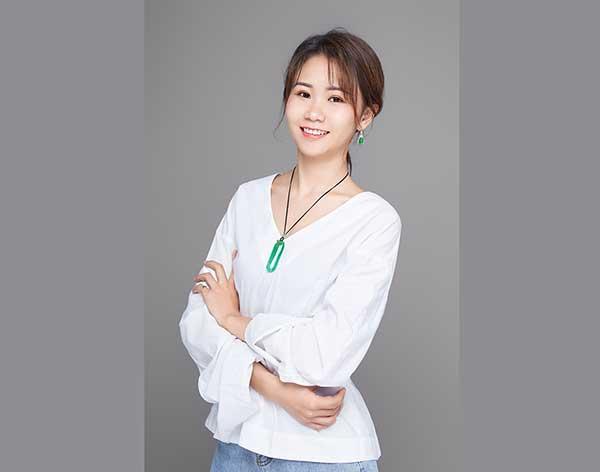 青年玉雕艺术家——陶霆婷